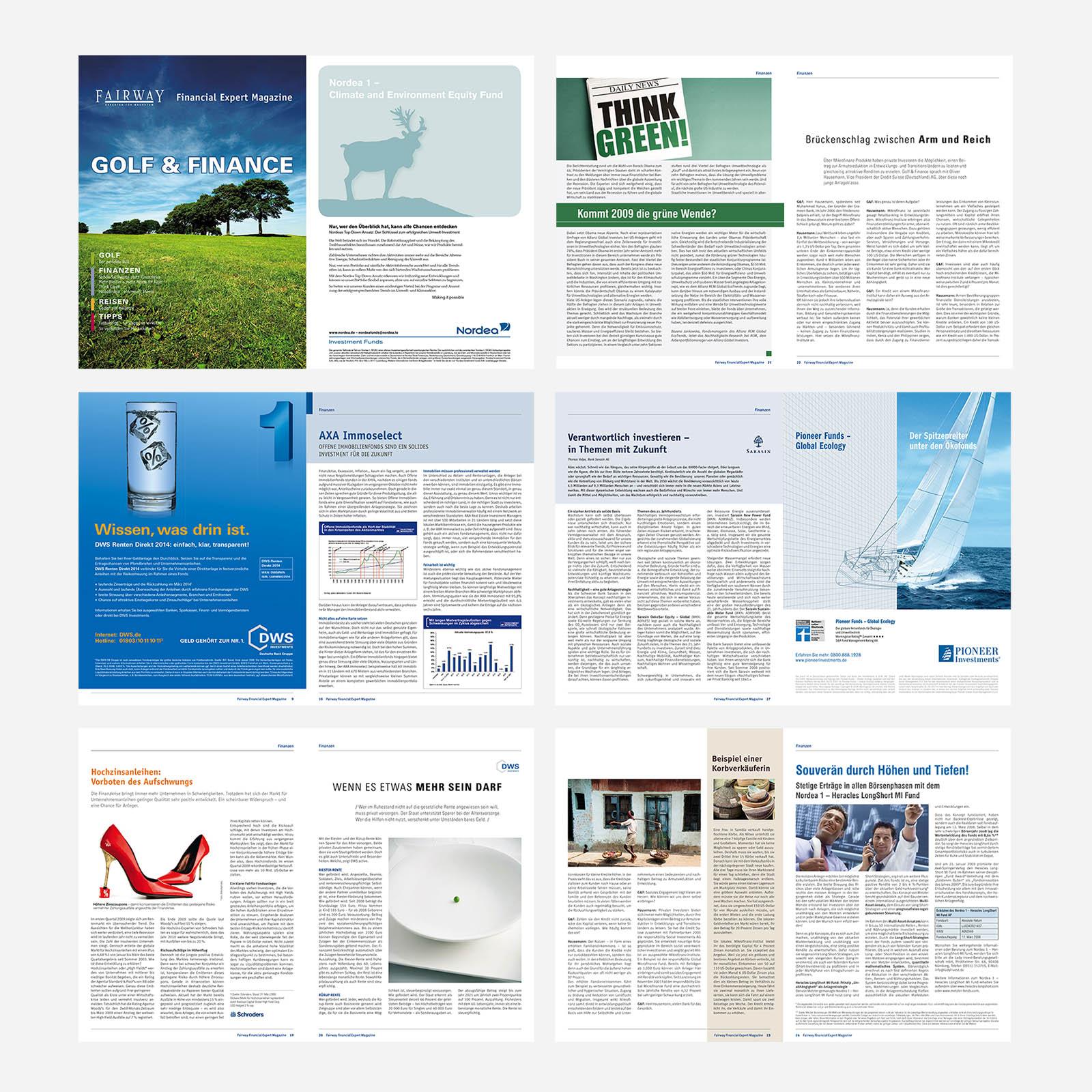 Magazin-Gestaltung-Grafik-Design Thomas Riess